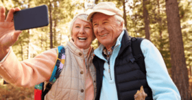 Medicare travel benefit keeps tourist couple safe while on vacation